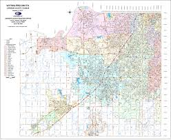 Kansas Counties Map District U0026 Precinct Maps U2013 Johnson County Democratic Women