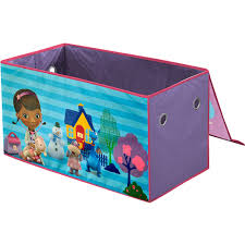 Hello Kitty Bedroom In A Box Collapsible Storage Trunks