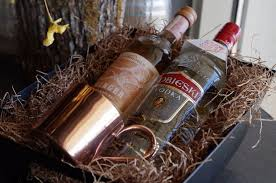martini gift basket martini gift basket picture of spirit world omaha tripadvisor