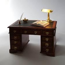 Queen Anne Secretary Desk by English Writing Desk 40075
