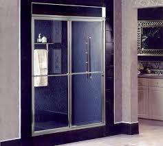 Alumax Shower Door Parts Sliding Shower Doors Basco Alumax Frameless Shower Doors In