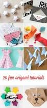20 fun origami tutorials for adults and kids it u0027s always autumn