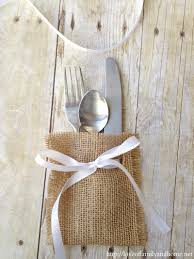 christmas place settings easy no sew flatware pouch love of
