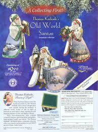 ashton heirloom ornaments 2003 ad advertisement gallery