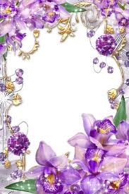 bordered writing paper 545 best myborders images on pinterest jay neiman marcus and transparent purple frame purple flowers golden floral picture frame