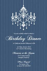 invitation template for birthday with dinner birthday dinner invitation template birthday invitation elegant