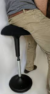 wobble stool by uncaged ergonomics my experience and review