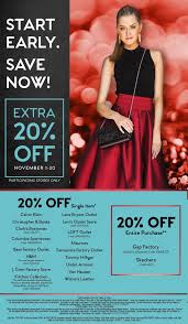 outlets at traverse mountain start early extra 20 off event