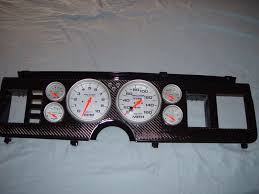 mustang custom gauges has anyone here made their own instrument cluster page 3