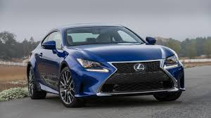 lexus rc australia price 2016 lexus rc coupe unveiled with a new turbocharged engine video