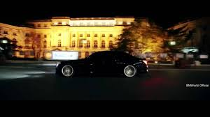 bmw black bmw black 7 boss youtube
