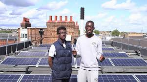 Banister House Solar Apprenticeships In Hackney U2014 Keepfits Save The Feed In Tariff
