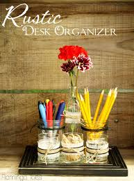 Yellow Desk Organizer Top 10 Best Diy Desk Organizers Top Inspired