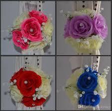 wedding backdrop accessories discount flower decoration background curtains 2017 flower