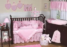 Brown Baby Crib Bedding Amazing Ba Crib Bedding Sets Decor Pink Crib Bedding
