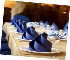how to fold napkins for a wedding different kinds of the wedding napkins in the shops the ways of