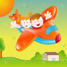 airplane clipart for kids u2013 101 clip art