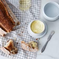 porcelain butter keeper on food52