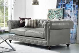 faux leather chesterfield sofa willa arlo interiors cateline leather chesterfield sofa u0026 reviews