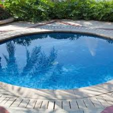 Small Backyard Pools Cost Best 25 Pool Sizes Ideas On Pinterest Swimming Pool Size Small