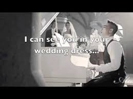 wedding dress lyric taeyang taeyang wedding dress ft mjymusdance lyrical divina sposa