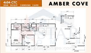 skyline amber cove series 5starhomes manufactured homes