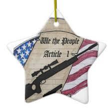 gun ornaments keepsake ornaments zazzle