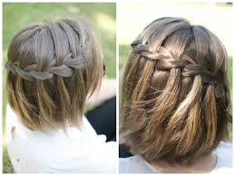 medium length hairstyles with braids prom hair styles with braid for medium hair