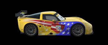 jeff corvette cars 2 international racers line up