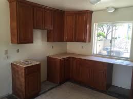 fkl series kitchen prefab cabinets rta kitchen cabinets ready