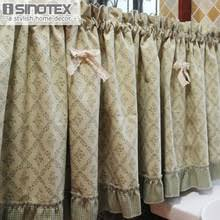 Butterfly Lace Curtains Compare Prices On Lace Butterfly Curtains Online Shopping Buy Low