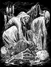 http riddickart com skull tastic macabre