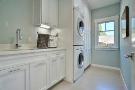 Laundry Room Cabinet Height Floor To Ceiling Laundry Room Cabinets Design Ideas