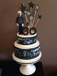 Hard Sugar Cake Decorations 40th Birthday Cake For Men Cakes Cupcakes Cookies For Men Cakes