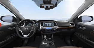 toyota highlander 2016 interior highlander heaven u2013 toyota promotes black history riding in style