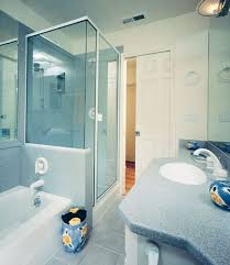 Bath And Shower In Small Bathroom Small Bathroom Shower Designs Small Bathroom Shower Designs