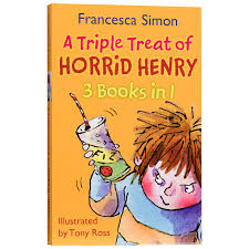 Horrid Henry Books Children U0027s Books