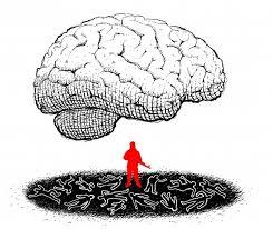 si e des motions dans le cerveau le cerveau des attentats au pied de la lettre