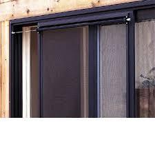 Patio Door Closer Automatic Sliding Screen Door Closer Improvements