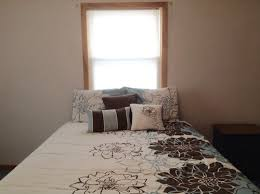Curtains For Headboard Queen Bed In Front Of Window Headboard Drapes