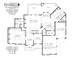 innes manor house plan estate size house plans