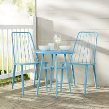 Colorful Dining Chairs by Best Outdoor Furniture 15 Picks For Any Budget Curbed