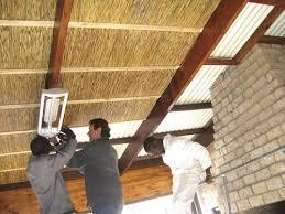 ideas to cover basement ceiling basements ideas