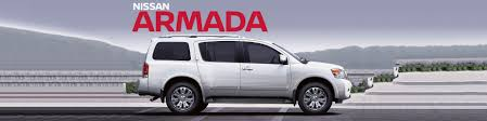nissan armada new nissan armada suv for sale used armada for sale