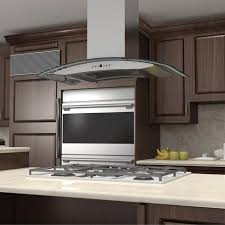 Kitchen Range Hood Design Ideas by Decor Zline 30 Inch Island Range Hoods For Amusing Kitchen