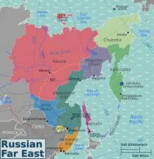 Map Of Russia And China by Russian Far East U2013 Travel Guide At Wikivoyage