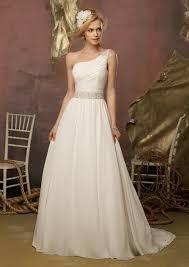 one shoulder wedding dresses one shoulder wedding dresses wedding dress shops wedding