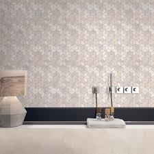 floor tile and decor marcacorona concrete hexagon floor tiles decor salle de bain