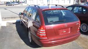 2004 mercedes c class c240 2003 mercedes c240 wagon 4matic