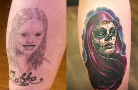 fix ups upgrading failed or faded tattoos tattoodo